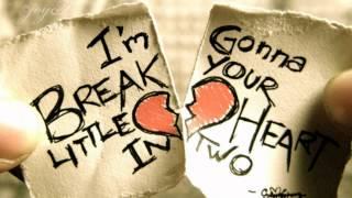 Break Your Little Heart - All Time Low (Real Karaoke / Instrumental) - Nothing Personal