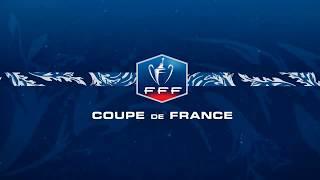 6ème tour de la Coupe de France : les réactions d'après-tirage
