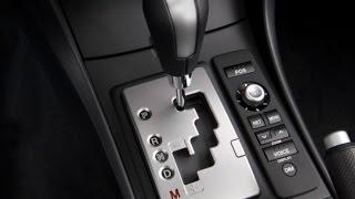 Проверка  АКПП  при покупке б у автомобиля