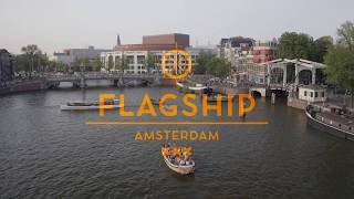 Flagship Amsterdam Canal Cruise, Amsterdam