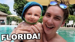 10 DAYS IN FLORIDA