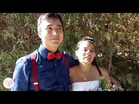 Andrea e Iván