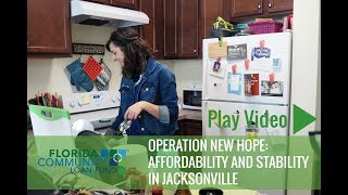 FCLF and Operation New Hope, Restoring Jacksonville