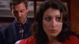 House MD S02E23 - Bend over
