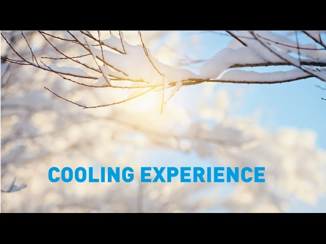 Cooling Experience