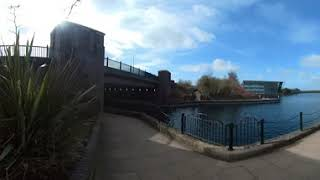 Doncaster Lake in VR