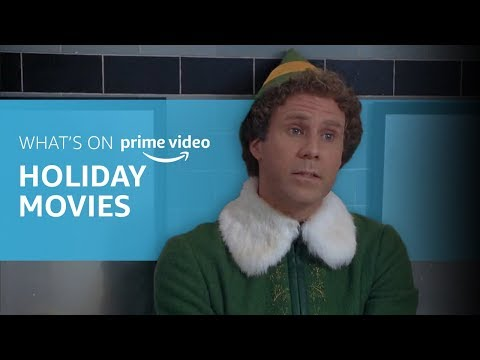 What to Watch: Holiday Movies | Prime Video