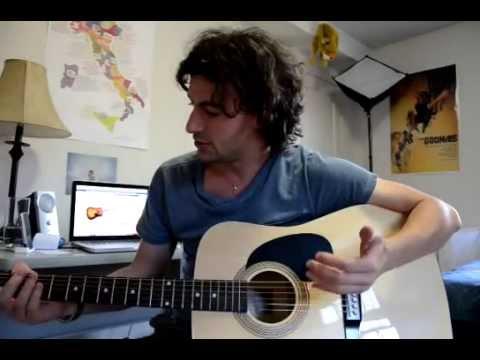 Punk Deals - Rogue RA-090 acoustic guitar 49$ best guitar for beginners