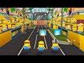 Despicable Me : Minion Rush Jogger Minion Multiplayer V