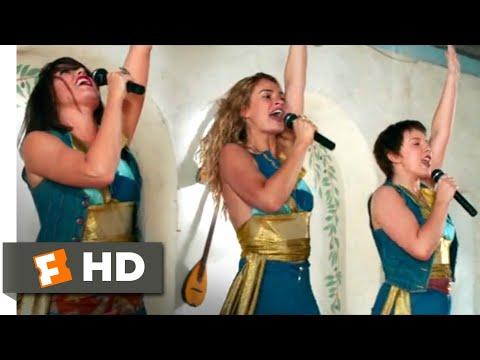 Mamma Mia! Here We Go Again (2018) - Mamma Mia Scene (5/10) | Movieclips