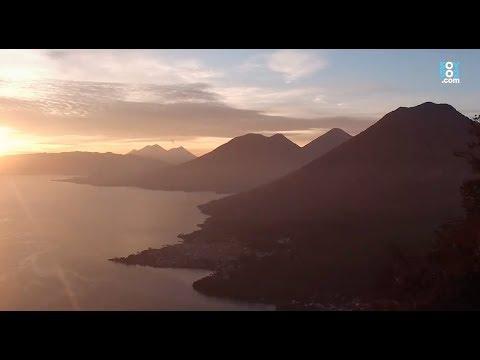 Vuelotenango: las caras detrás de las impresionantes fotos aéreas
