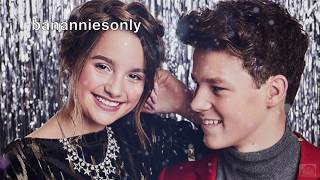 Annie And Hayden Cuddling (Cutest Moments) - Cute Couples