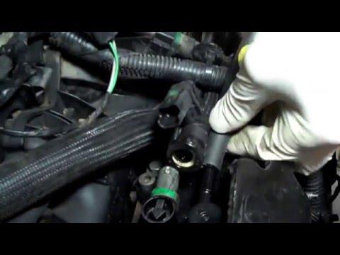 Auf reicht das Benzin wieviel aus wenn das Lämpchen brennt