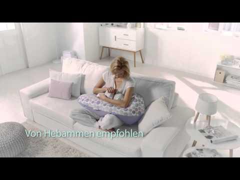 Theraline Stillkissen Original   Babyzeiten