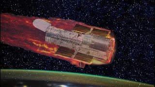 What will happen to the Hubble Space Telescope?