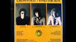 Crowfoot - Summer's Gone