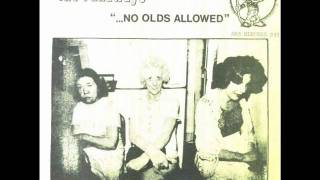 1977 Don't Abuse Me