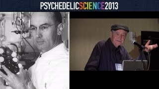 Uses of Psychedelics in Shamanism and Psychotherapy - Ralph Metzner