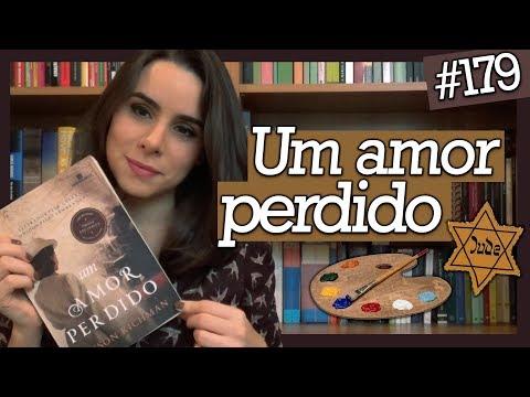 UM AMOR PERDIDO, DE ALYSON RICHMAN (#179)