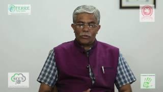Dr. Nitin R Karmalkar, Vice Chancellor, Savitribai Phule Pune University