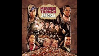 Marianas Trench - Who Do You Love - Triple Layered