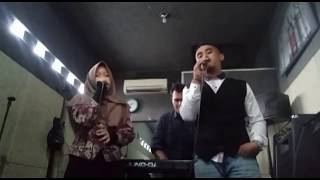 Suby & Ina - Mendamba Cinta ost Tausiyah Cinta (Mini Cover by Devina, Hanggy dan Putra)