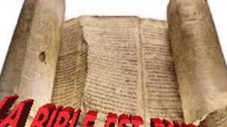 LA BIBLE EST FAUSSE? - BELGIQUE DANS LA SAINTETÉ-20