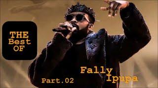 BEST OF FALLY IPUPA | LES MEILLEURS DE FALLY IPUPA | VOL.02 ~ DJ MALONDA | AUDIO