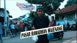 Pasar Ramadhan Majenang