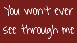 Lungs - CHVRCHES (Lyrics)