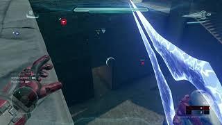 Halo 5  Good Granade