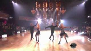 Santana feat. Chris Daughtry - Photograph - Dancing With The Stars