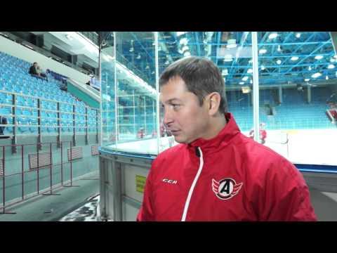 Владислав Отмахов: интервью перед Кубком мира