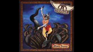 Aerosmith - Nine Lives [1997] - FULL ALBUM