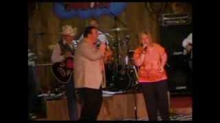 Paradise Tonight - Clinton Spaulding & Christy Miller
