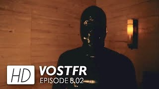 Promo 8x02 VOSTFR