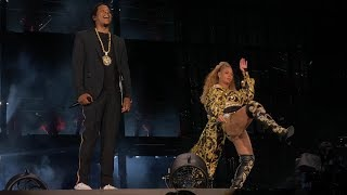 Beyoncé And Jay Z   Apeshit On The Run 2 Nashville, Tennessee 8232018