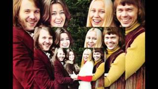 Love Isn't Easy - ABBA [1080p HD]