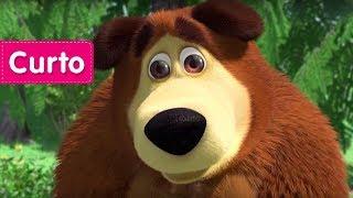 Masha e o Urso -  A Febre da Dança 👯(Novos alunos)