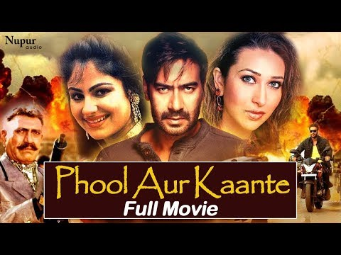 Download Phool Aur Kaante Mp4 & 3gp | FzMovies