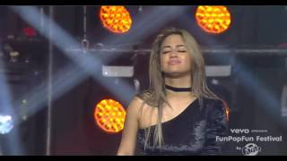 Fifth Harmony - Dope (FunPopFun Festival 2016)