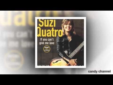 Suzi Quatro - Four Letter Word