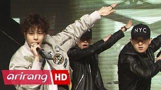 Simply K-Pop _ HIGH4 20(하이포 20) _ Hook Ga (Feat. Kang Sira)(Hook가 (Feat. 강시라)) _ Ep.235 _ 101416