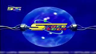 Station ID Science Planet Spacetoon English