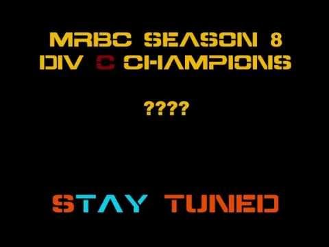 MRBC Season 8: Division C needs a new Champ