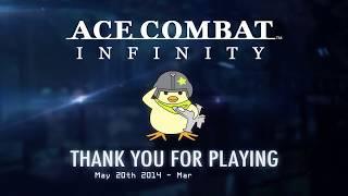 ACE COMBAT INFINITY -
