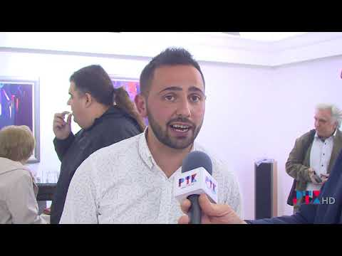Емисија-промовирана втората сезона на Блажо и Мара  1/4/2019