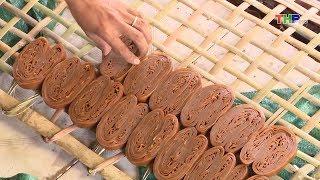 Khám Phá Cách Làm Sợi Bánh đa Cua Hải Phòng