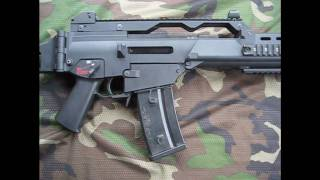 how to: Install Tightbore on G36c