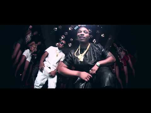 Sina Rambo - Mr Icey (ft. Olamide)
